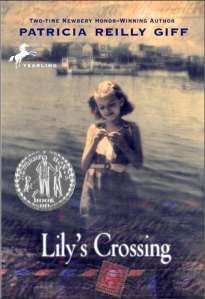 lilyscrossing