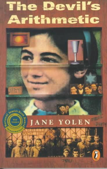 devils arithmetic 30 years ago, jane yolen wrote what turned out to be a bestselling educational hit now, hundreds of books later, the 79-year-old author has one for today's teens.