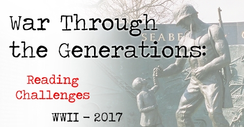 WWII Reading Challenge 2017