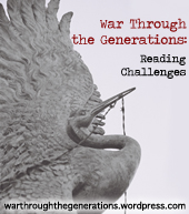 WWII Reading Challenge 2018